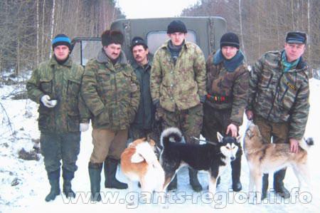 межрайонное общество охотников и рыболовов официальный сайт